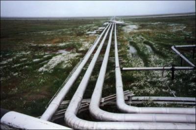 Syrie : Le trajet des gazoducs qataris décide des zones de combat !