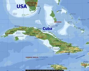 """Résultat de recherche d'images pour """"cuba et les Etats-Unis"""""""