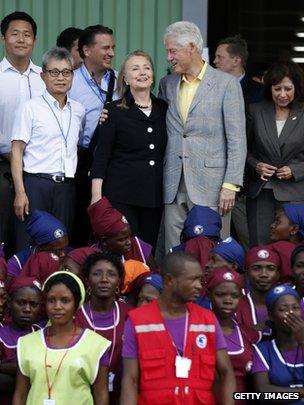Haiti dating Live