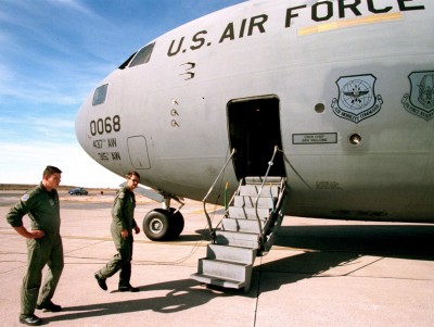 The Most Important US Air Force Base You've Never Heard Of  The