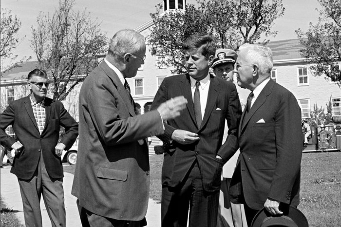 an analysis of john fitzgerald kennedy on president assassination Investigation of the assassination of president john f kennedy: between these plots and the assassination of president john fitzgerald kennedy.