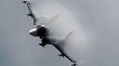 SU-34 © Maxim Blinov / RIA Novosti