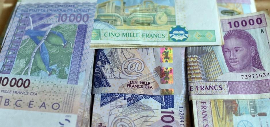 Le Franc Cfa Une Imposture Financiere Mondialisation Ca