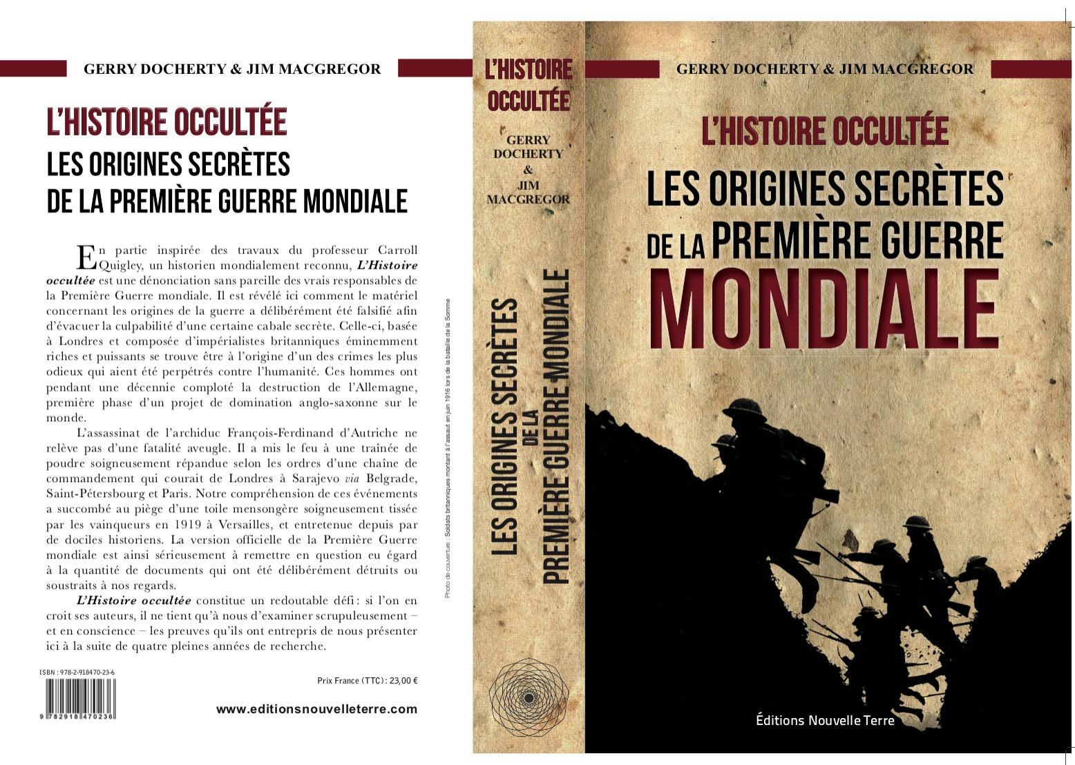 Le livre a été traduit en français :