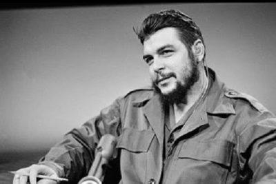detailed look 8ddaa 0c58c Le cinquantième anniversaire de l assassinat du Che en Bolivie le 9 octobre  1967 offre l occasion de revenir sur le parcours du révolutionnaire ...