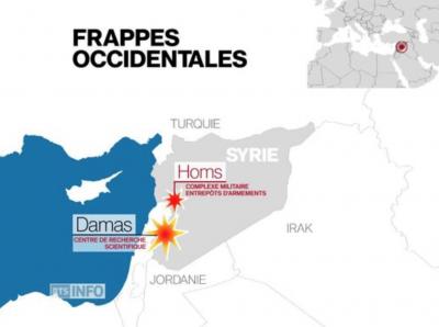 Et maintenant, que va-t-il se passer — Syrie