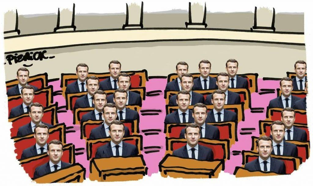 DICTATURE...Il est trop tard !!! C'est la FIN !!! Macron-assemblee-nationale-1024x608