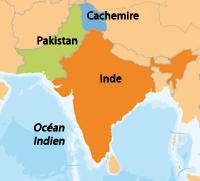 L'Inde et le Pakistan échangent des tirs d'artillerie et des menaces dans le conflit de Cachemire  |  Mondialisation - Centre de Recherche sur la Mondialisation