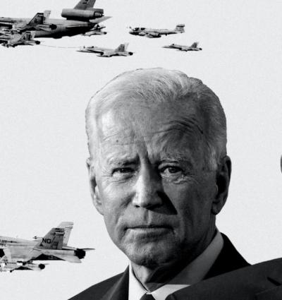 Joe Biden recrute les alliés