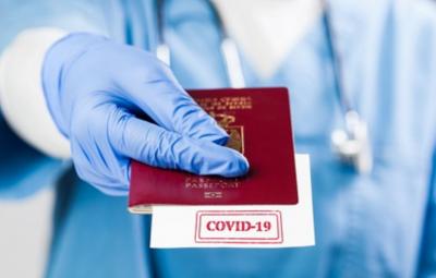 Passeport vaccinal : chronique d'une mort annoncée