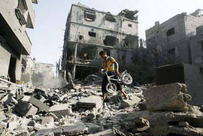 Pourquoi le soutien international à la CPI s'arrête-t-il lorsqu'il s'agit de la Palestine?