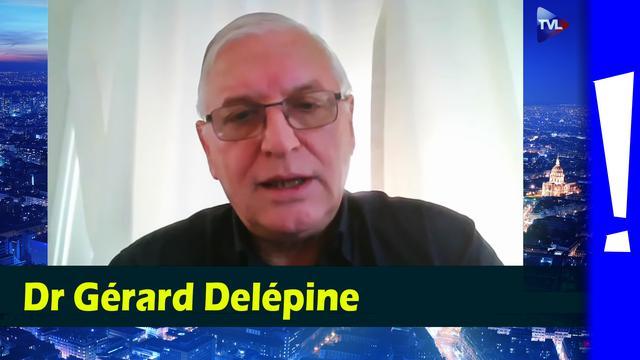 Dr. Gérard Delépine : Alerte sur les vaccins et le pass vaccinal  (conférence) | Mondialisation.ca